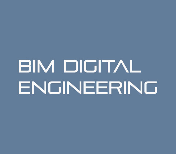 BIM digital engineering